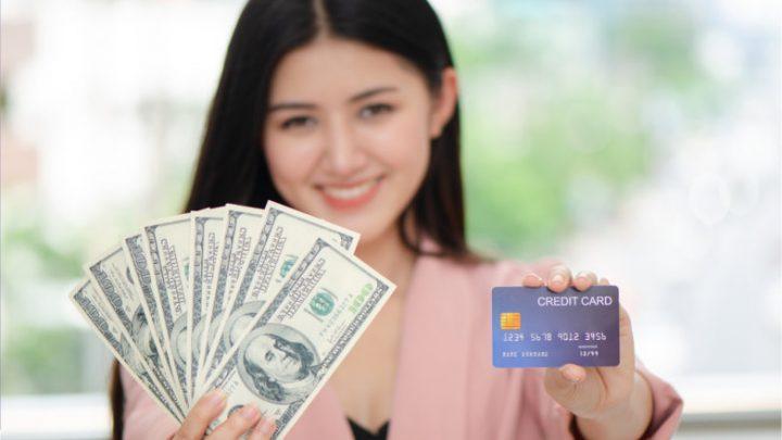 Kreditkarten mit Cashback Bonusprogrammen