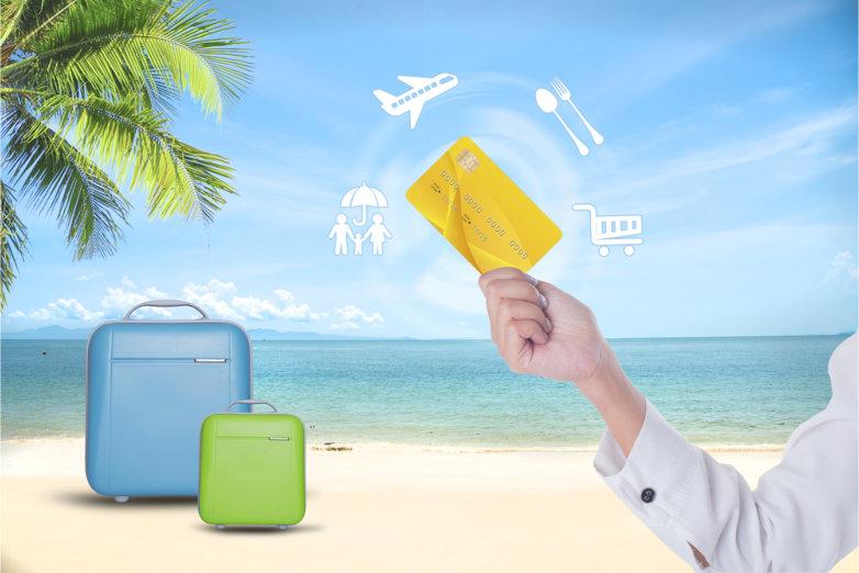 kreditkarte mit bonus für reisen