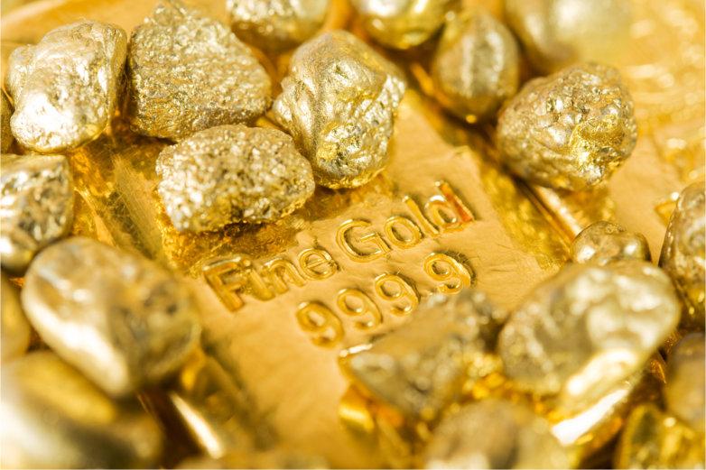 was ist ein karat gold