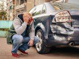auto schaden und fahrerflucht