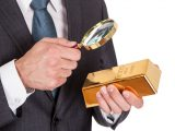 echtes gold erkennen