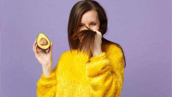 ernährung für gesunde haare