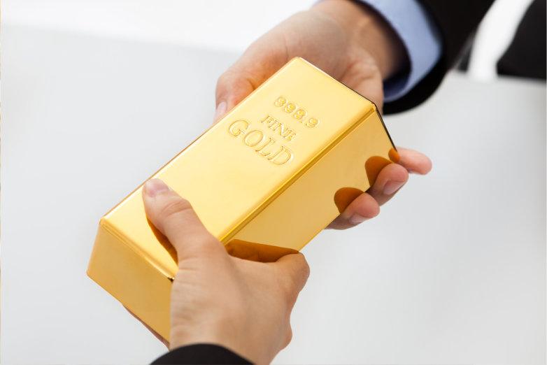 gold anonym kaufen