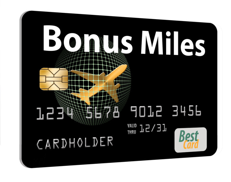 kreditkarte mit bonusmeilen