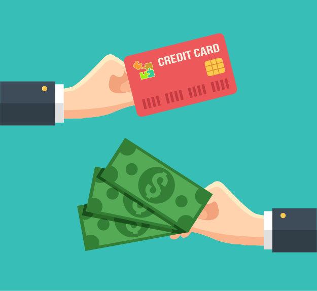 kreditkarte mit cashback