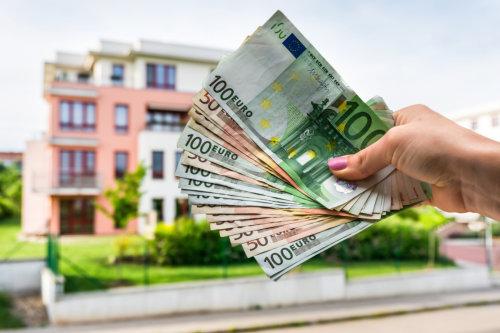 Mietkaution Vergleich - sparen Sie sich Ihre Mietkaution in Höhe von 3 Monatsmieten