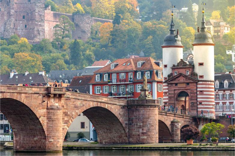 Strompreise Heidelberg