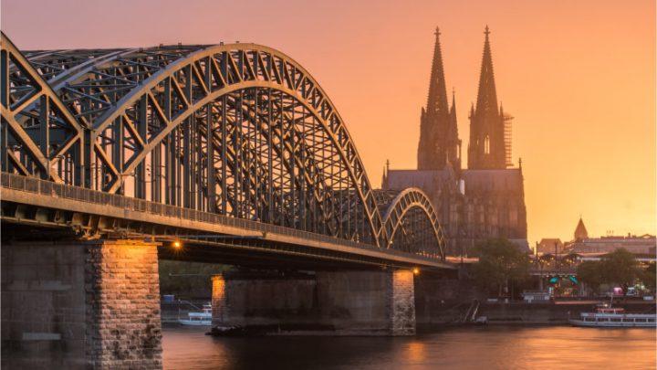 Strompreise Köln
